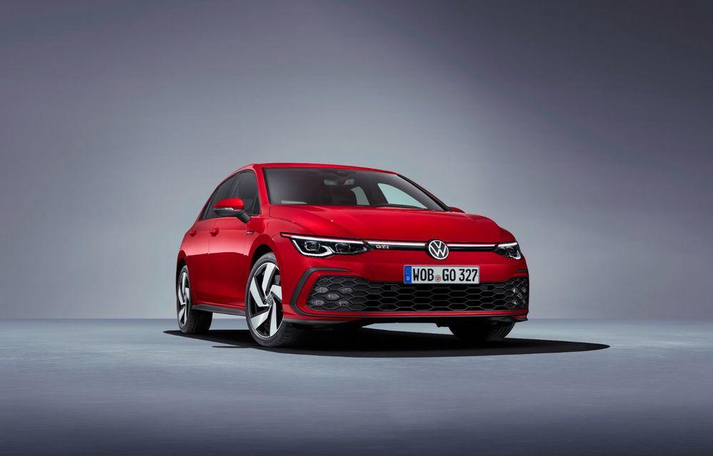 Noua generație Volkswagen Golf GTI ajunge în România în a doua jumătate a lunii septembrie: prețul de pornire pentru Hot Hatch-ul compact va fi de aproape 33.000 de euro - Poza 14