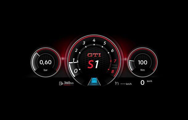 Noua generație Volkswagen Golf GTI ajunge în România în a doua jumătate a lunii septembrie: prețul de pornire pentru Hot Hatch-ul compact va fi de aproape 33.000 de euro - Poza 40