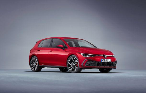 Noua generație Volkswagen Golf GTI ajunge în România în a doua jumătate a lunii septembrie: prețul de pornire pentru Hot Hatch-ul compact va fi de aproape 33.000 de euro - Poza 19