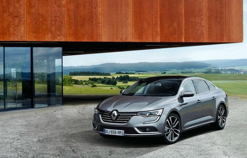 Reducerea costurilor: Renault ar putea renunța la modelele Talisman, Espace și Scenic, pentru a lansa mai multe SUV-uri - Poza 1