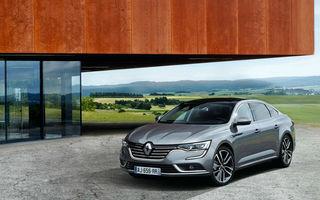 Reducerea costurilor: Renault ar putea renunța la modelele Talisman, Espace și Scenic, pentru a lansa mai multe SUV-uri