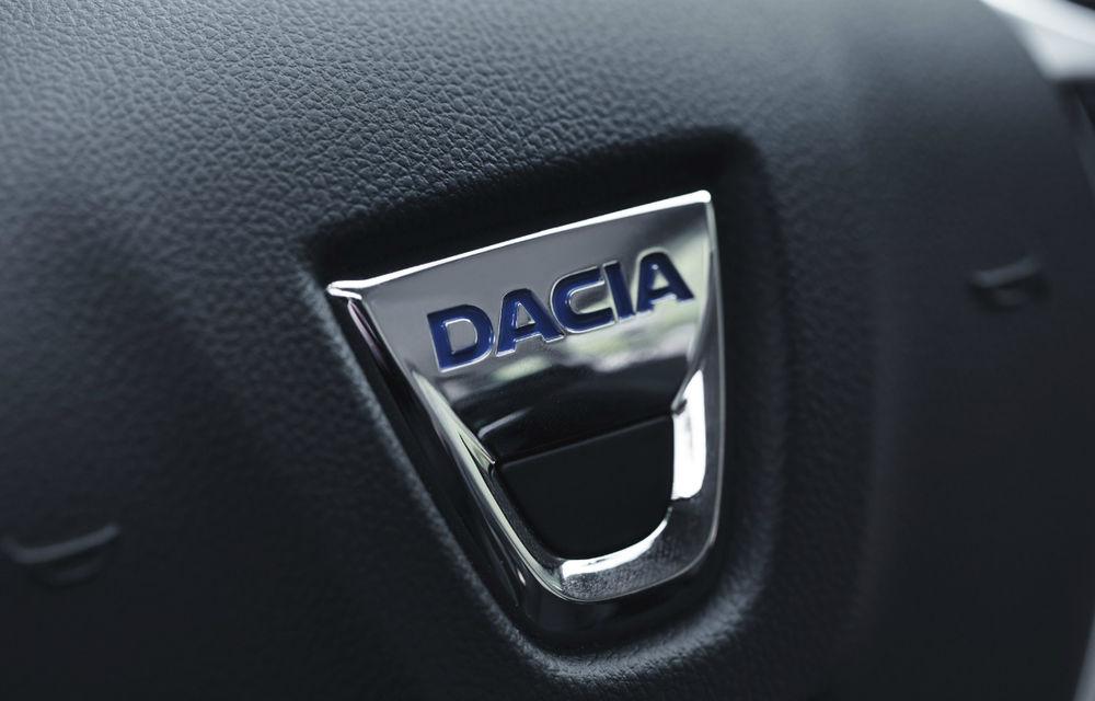 Informații neoficiale despre noua generație Dacia Logan: modificări de design și versiune mild-hybrid - Poza 1