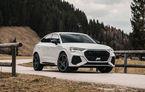 Pachet de performanță din partea ABT pentru Audi RS Q3 Sportback: 440 de cai putere și accelerație 0-100 km/h în 4.3 secunde