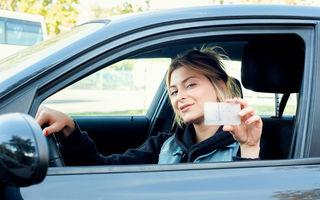 Examenele pentru obținerea permisului auto ar putea fi reluate la începutul lunii iunie: peste 72.000 de candidați nu au putut susține proba practică