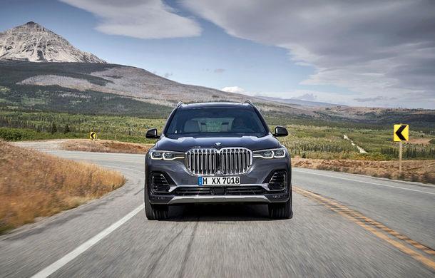 Alpina pregătește lansarea lui XB7: SUV-ul dezvoltat pornind de la BMW X7 va fi prezentat în 19 mai - Poza 1