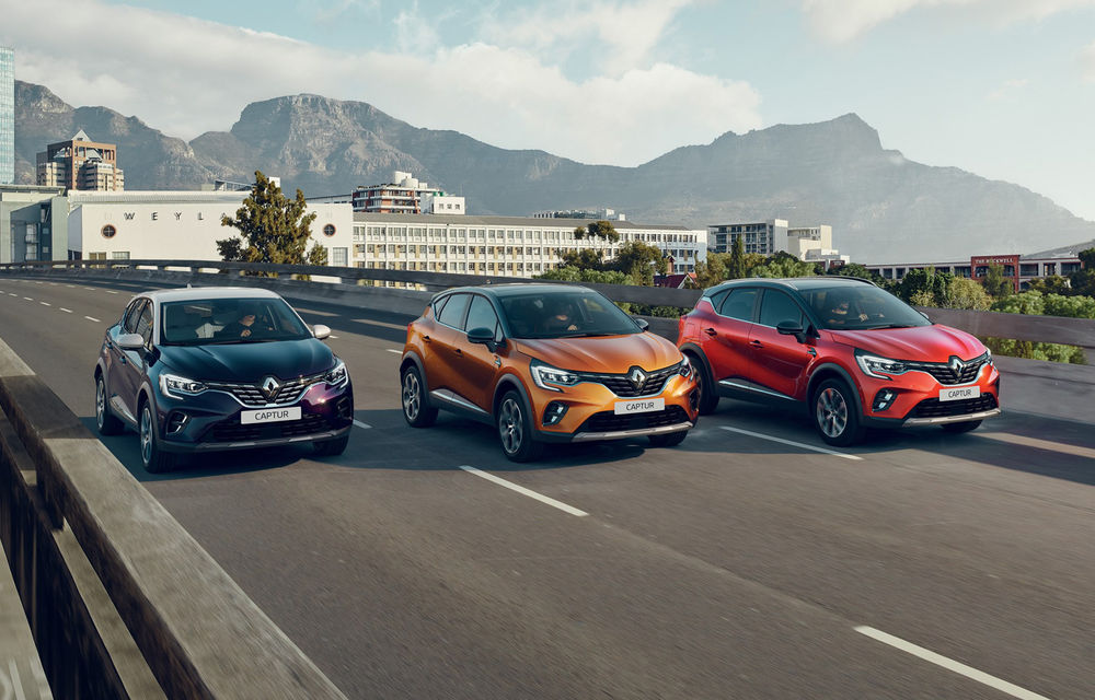 Renault ar putea muta producția SUV-urilor Kadjar și Captur la uzina Nissan din Marea Britanie: decizia va fi anunțată în 28 mai - Poza 1