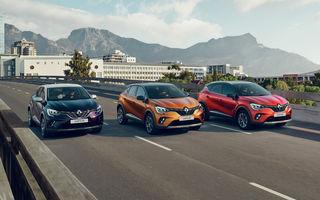 Renault ar putea muta producția SUV-urilor Kadjar și Captur la uzina Nissan din Marea Britanie: decizia va fi anunțată în 28 mai