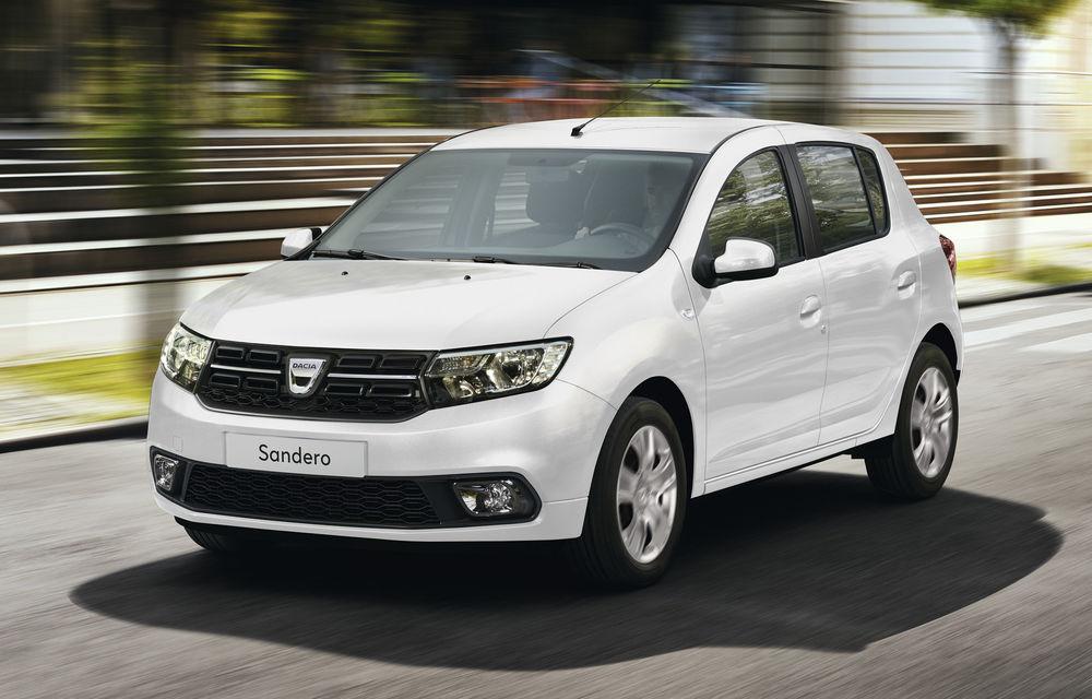 Dacia lansează o ediție specială pentru Duster și Sandero Stepway: brandul aniversează 15 ani de prezență în Europa - Poza 8