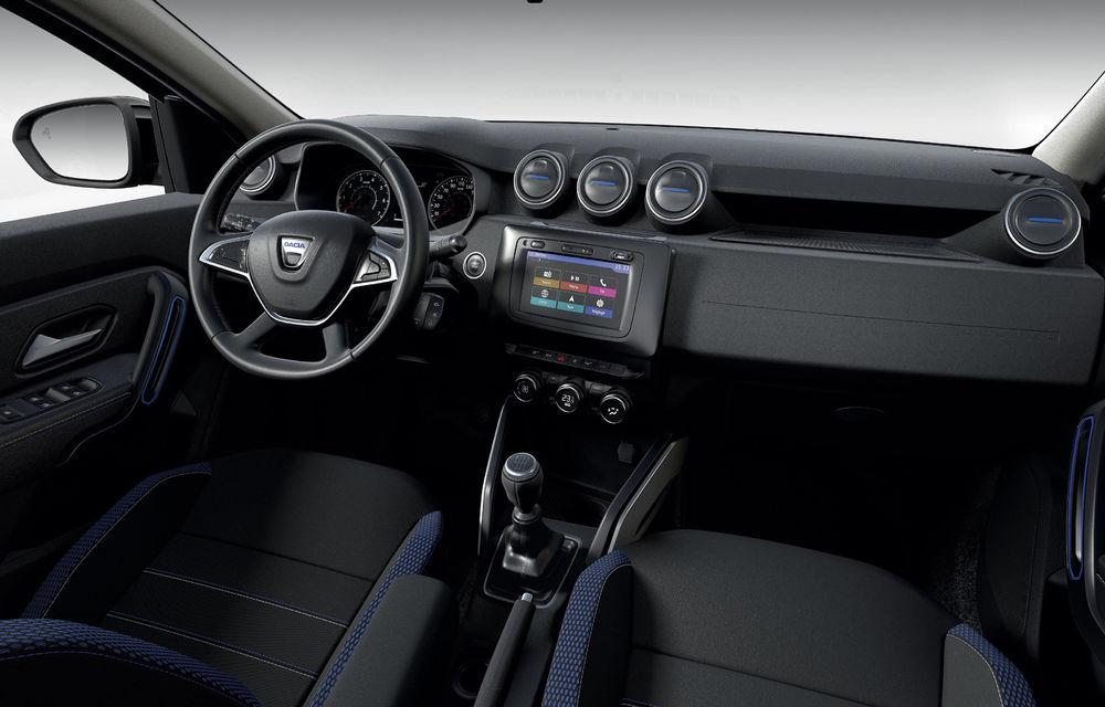 Dacia lansează o ediție specială pentru Duster și Sandero Stepway: brandul aniversează 15 ani de prezență în Europa - Poza 3