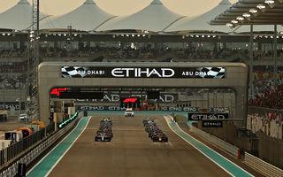Prima versiune a noului calendar al Formulei 1 pentru sezonul 2020: total de 19 curse pe 16 circuite
