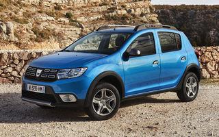 Informații neoficiale: noua generație Dacia Sandero va fi prezentată în luna iunie