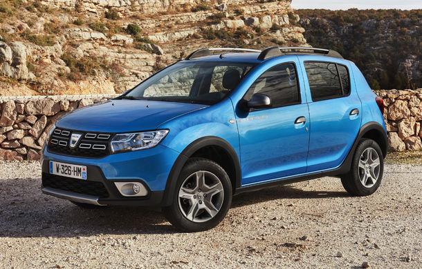 Informații neoficiale: noua generație Dacia Sandero va fi prezentată în luna iunie - Poza 1