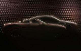 Primele imagini teaser cu viitoarele Mercedes-Benz Clasa E Coupe și Clasa E Cabrio facelift: cele două modele vor debuta în 27 mai