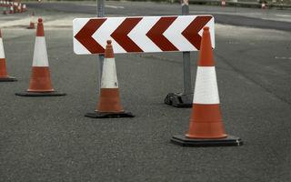 Autoritățile au finalizat reabilitarea unui nou tronson din autostrada A2 București - Constanța: urmează noi restricții pe alte sectoare