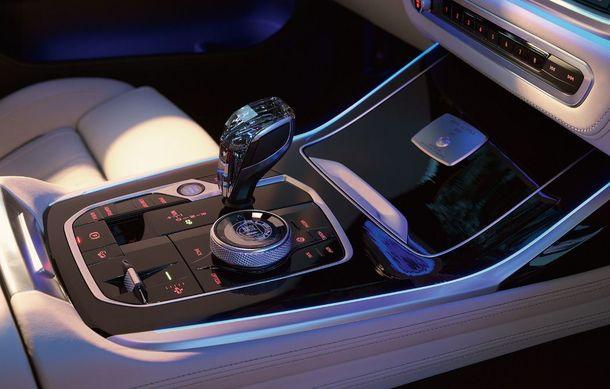 Alpina a prezentat noul XB7: SUV-ul dezvoltat pornind de la BMW X7 are motor V8 cu 621 de cai putere - Poza 13