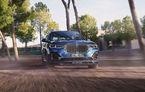 Alpina a prezentat noul XB7: SUV-ul dezvoltat pornind de la BMW X7 are motor V8 cu 621 de cai putere