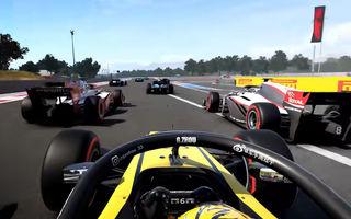Un nou trailer pentru F1 2020: jocul apare în 10 iulie și va include o ediție specială cu 4 monoposturi pilotate de Michael Schumacher
