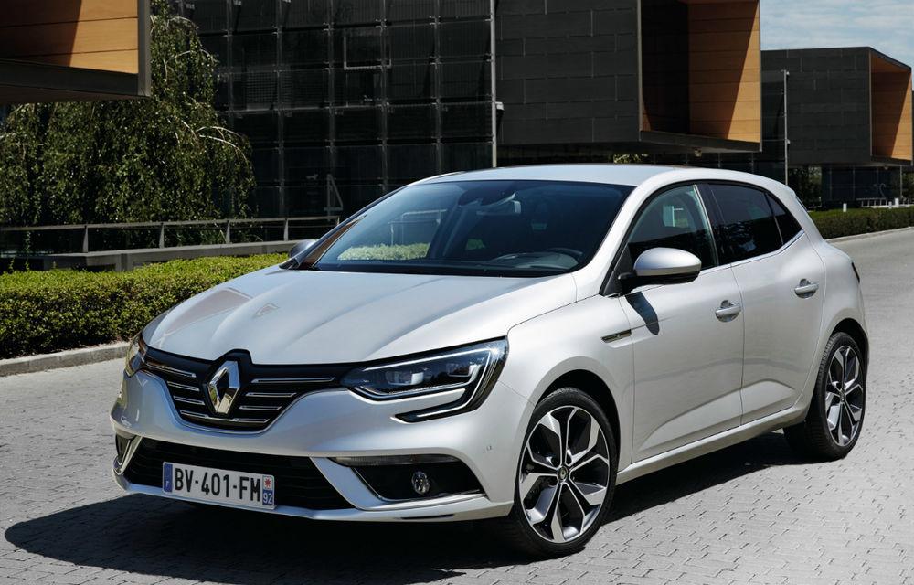 Informații neoficiale: Renault va închide 4 fabrici din Franța și va elimina 5 modele din gamă - Poza 1