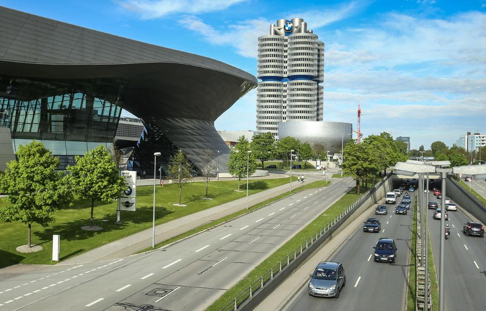 """Detalii despre programul european de tip Rabla pentru """"mașini curate"""": Germania vrea includerea mașinilor cu emisii de până la 140 grame pe kilometru - Poza 1"""