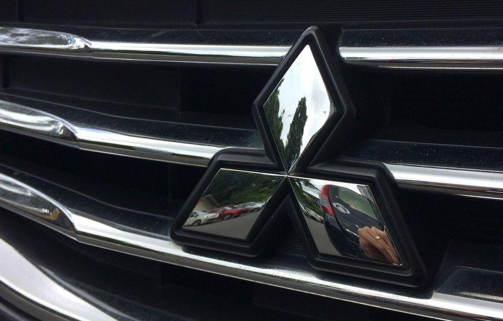 Profitul Mitsubishi a scăzut cu 89%, la cel mai mic nivel din ultimii trei ani: japonezii vor acum reducerea costurilor cu peste 20% și eliminarea unor modele - Poza 1