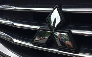 Profitul Mitsubishi a scăzut cu 89%, la cel mai mic nivel din ultimii trei ani: japonezii vor acum reducerea costurilor cu peste 20% și eliminarea unor modele