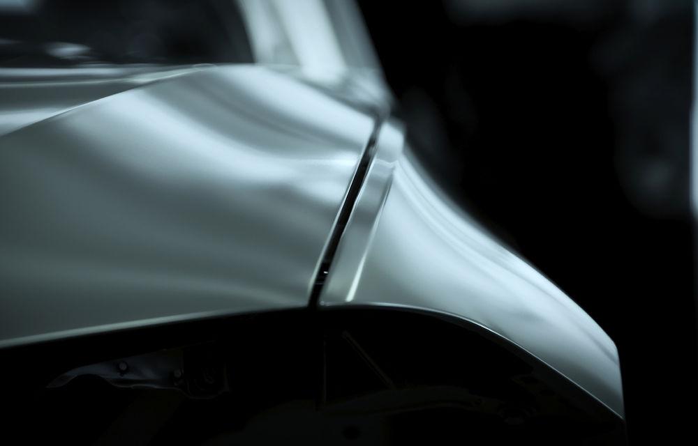 Proiect pilot: BMW folosește inteligența artificială pentru eliminarea prafului în timpul procesului de vopsire - Poza 2