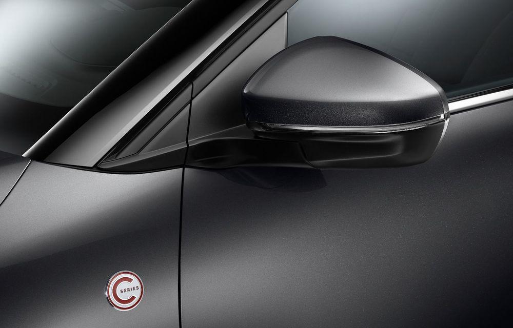 Citroen lansează ediția C5 Aircross C-Series: elemente speciale pentru caroserie și accesorii îmbunătățite pentru interior - Poza 3