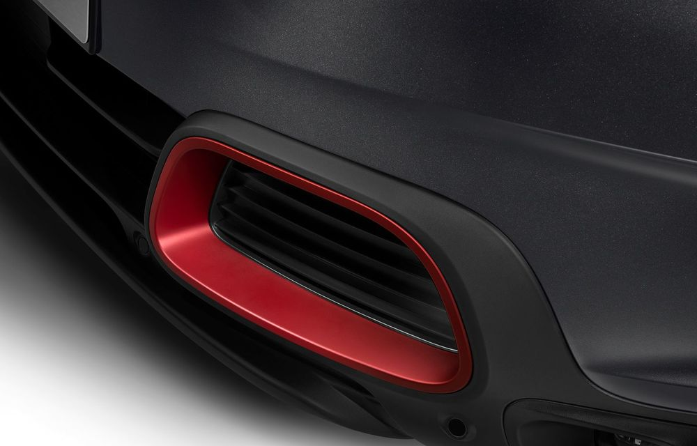 Citroen lansează ediția C5 Aircross C-Series: elemente speciale pentru caroserie și accesorii îmbunătățite pentru interior - Poza 4
