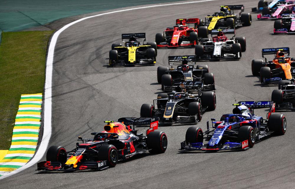 Cursele de Formula 1 de la Silverstone din iulie, în pericol din cauza carantinei: Hockenheim este soluția de rezervă - Poza 1