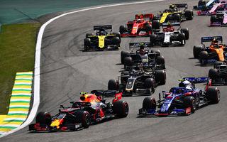 Cursele de Formula 1 de la Silverstone din iulie, în pericol din cauza carantinei: Hockenheim este soluția de rezervă
