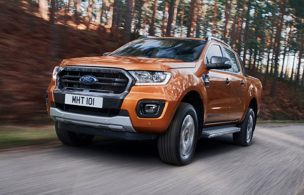Informații neoficiale despre viitorul Ford Ranger: versiune plug-in hybrid și motor V6 diesel pentru varianta Raptor - Poza 1
