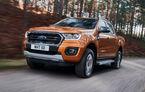 Informații neoficiale despre viitorul Ford Ranger: versiune plug-in hybrid și motor V6 diesel pentru varianta Raptor