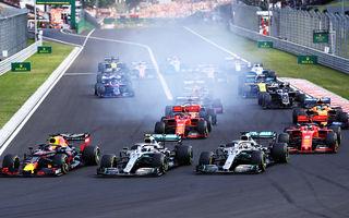 Ungaria ar putea înlocui Marea Britanie în noul calendar al Formulei 1: apare scenariul cu 4 curse într-un interval de 21 de zile