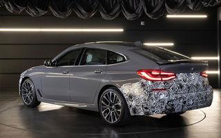 Imagini sub camuflaj cu viitoarele BMW Seria 5 facelift și Seria 6 Gran Turismo facelift: modificări estetice minore și îmbunătățiri la nivelul motorizărilor