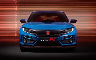Informații neoficiale despre viitoarea generație Honda Civic Type R: Hot Hatch-ul nipon ar putea primi un sistem hibrid de propulsie