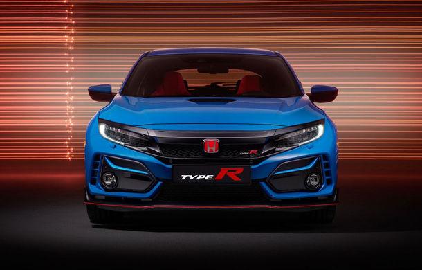 Informații neoficiale despre viitoarea generație Honda Civic Type R: Hot Hatch-ul nipon ar putea primi un sistem hibrid de propulsie - Poza 1