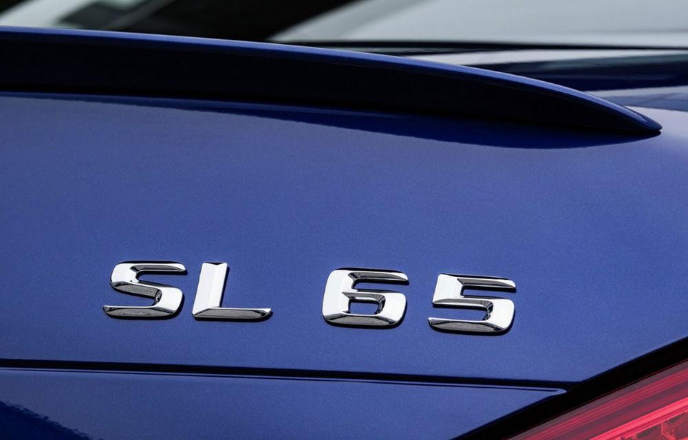 Viitorul Mercedes-Benz SL va fi inspirat de originalul 300 SL: noua generație va fi prezentată în 2021 - Poza 1