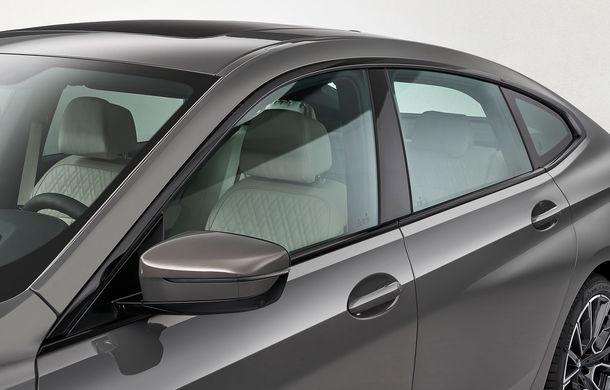 BMW a prezentat Seria 6 Gran Turismo facelift: îmbunătățiri estetice, tehnologii noi și motorizări cu sistem mild-hybrid la 48V - Poza 16