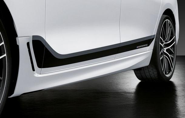 BMW a prezentat Seria 6 Gran Turismo facelift: îmbunătățiri estetice, tehnologii noi și motorizări cu sistem mild-hybrid la 48V - Poza 24