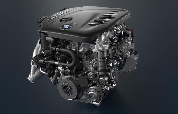 BMW a prezentat Seria 6 Gran Turismo facelift: îmbunătățiri estetice, tehnologii noi și motorizări cu sistem mild-hybrid la 48V - Poza 42