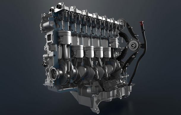 BMW a prezentat Seria 6 Gran Turismo facelift: îmbunătățiri estetice, tehnologii noi și motorizări cu sistem mild-hybrid la 48V - Poza 43
