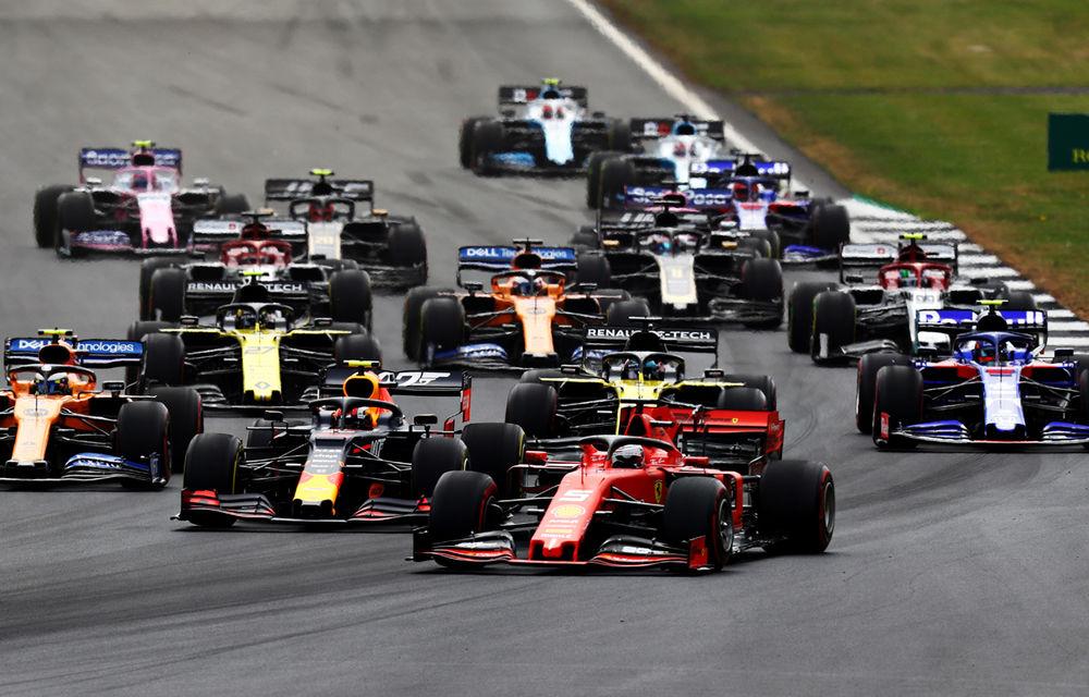 Silverstone va putea găzdui cursele de Formula 1 planificate în iulie: Guvernul britanic și-a dat acordul - Poza 1