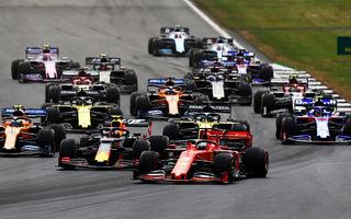 Silverstone va putea găzdui cursele de Formula 1 planificate în iulie: Guvernul britanic și-a dat acordul