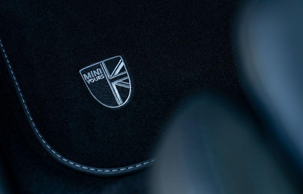 Mini Countryman facelift a fost prezentat oficial: britanicii propun îmbunătățiri exterioare, accesorii noi de interior și versiune plug-in hybrid cu autonomie electrică de până la 61 de kilometri - Poza 158