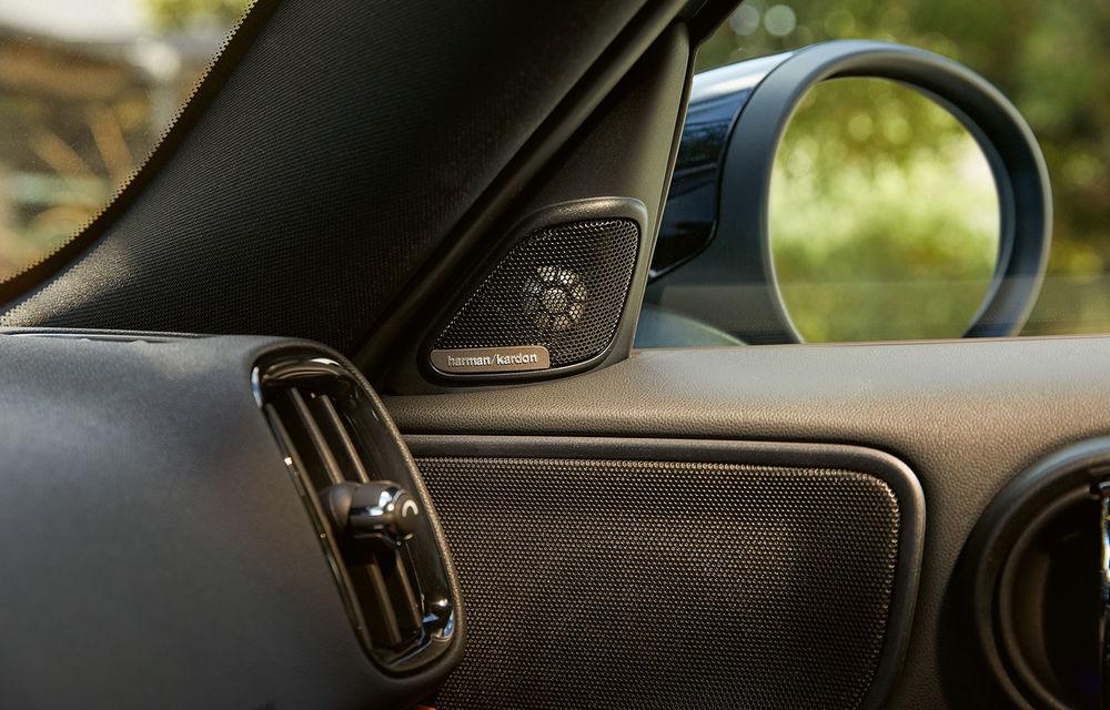 Mini Countryman facelift a fost prezentat oficial: britanicii propun îmbunătățiri exterioare, accesorii noi de interior și versiune plug-in hybrid cu autonomie electrică de până la 61 de kilometri - Poza 157