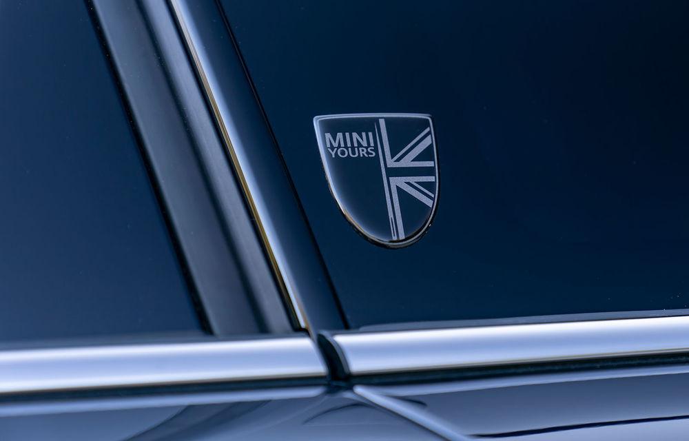 Mini Countryman facelift a fost prezentat oficial: britanicii propun îmbunătățiri exterioare, accesorii noi de interior și versiune plug-in hybrid cu autonomie electrică de până la 61 de kilometri - Poza 30