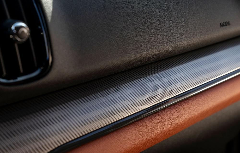 Mini Countryman facelift a fost prezentat oficial: britanicii propun îmbunătățiri exterioare, accesorii noi de interior și versiune plug-in hybrid cu autonomie electrică de până la 61 de kilometri - Poza 86