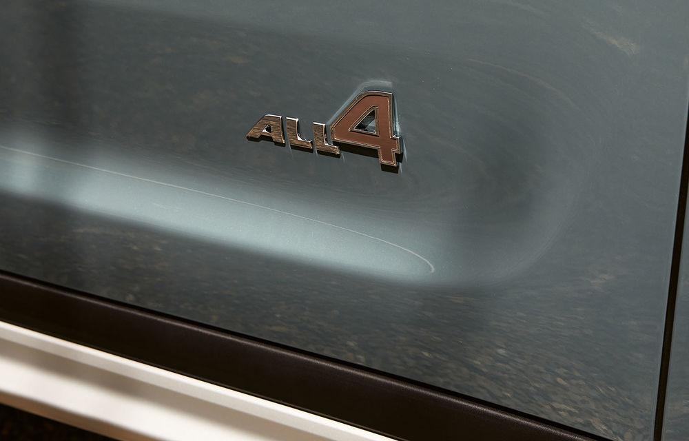 Mini Countryman facelift a fost prezentat oficial: britanicii propun îmbunătățiri exterioare, accesorii noi de interior și versiune plug-in hybrid cu autonomie electrică de până la 61 de kilometri - Poza 153