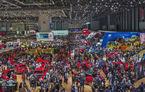 Salonul Auto de la Geneva, în pericol să nu aibă loc nici în 2021: organizatorii se confruntă cu probleme financiare