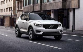 Volvo introduce serviciul Valet în Europa: un angajat preia mașina și o returnează după ce este reparată în service